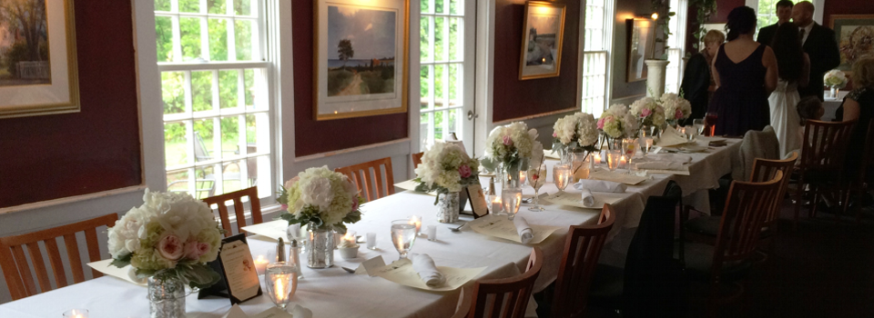 Host Your Next Function in a Perfect Setting