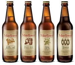 mayflower beer