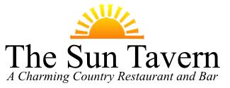 Sun Tavern Restaurant